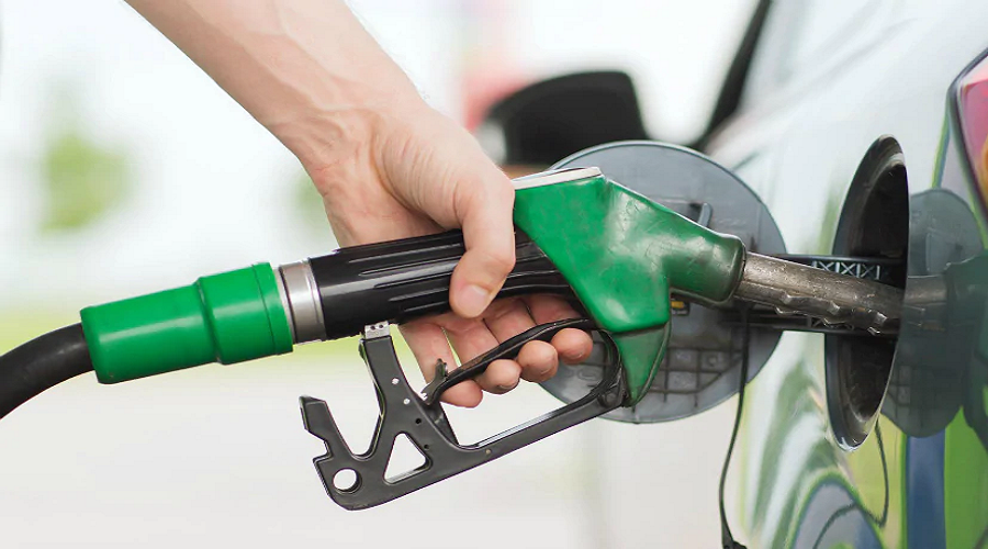 Fuel prices shoots to record high