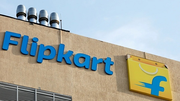 Govt. rejects Flipkart