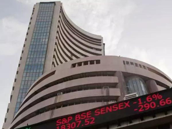 Sensex, Nifty snap three-day rally on global selloff