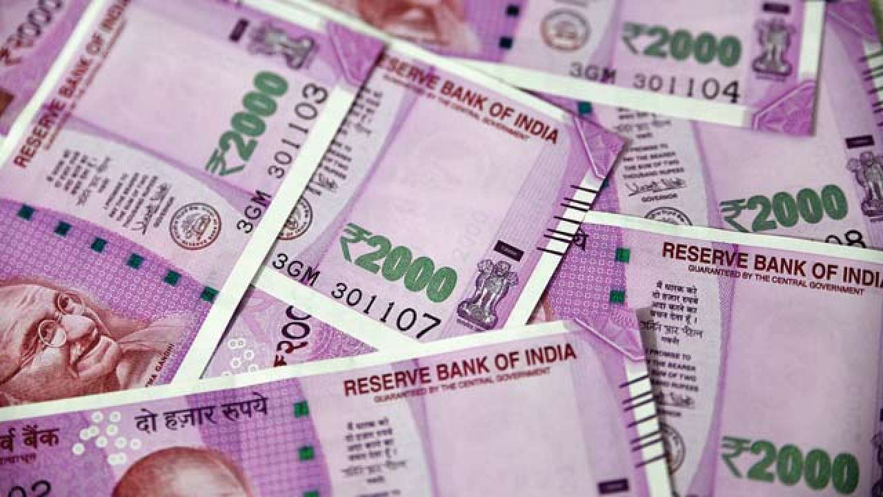 Govt to infuse Rs.48,239 crore in 12 public sector banks