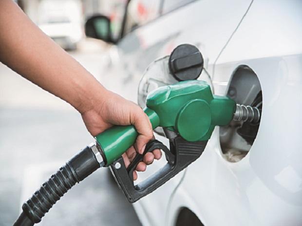 Petrol, diesel prices hiked again