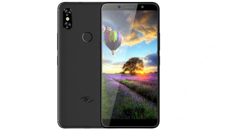 itel launches first dual rear camera smartphone in India at Rs 7,499.