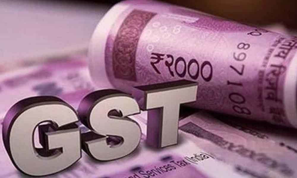 CBIC has sanctioned GST refund claims worth Rs.11,052 crore in last 47 days