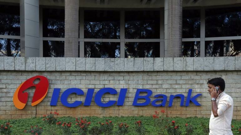 ICICI Bank Q1 net declines 8% to Rs 2,049 cr