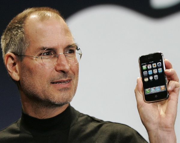 stevejobspreapplejobapplicationcouldfetch$50000atauction