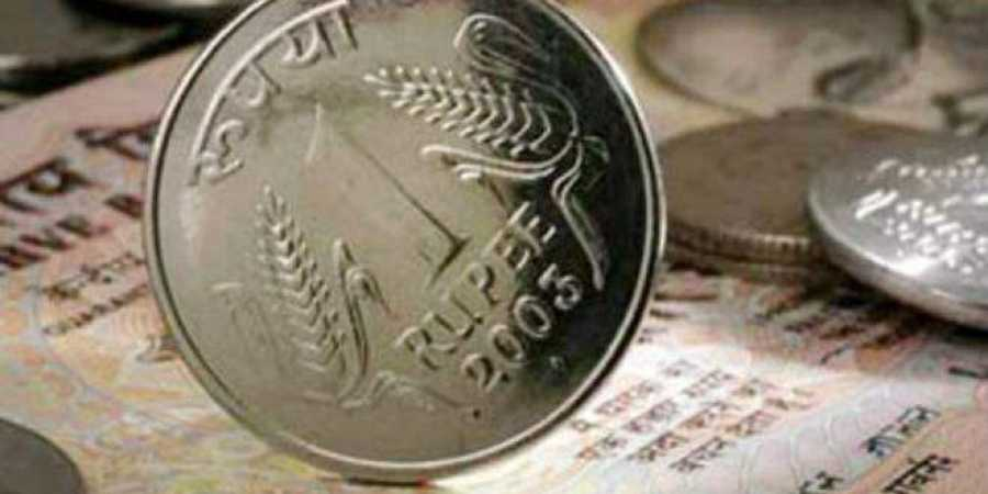 Rupee rises 13 paise in early trade