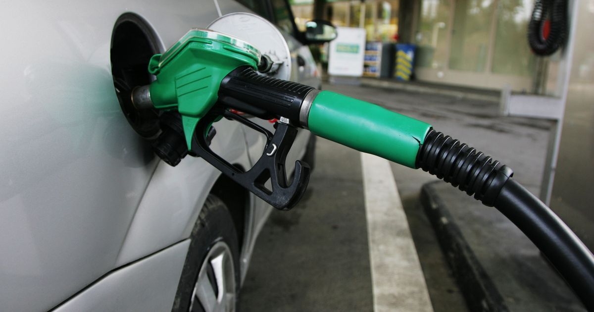 Fuel prices up 25 paise