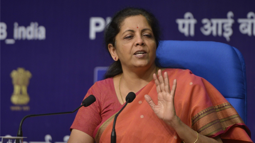 No reduction in H-1B visas to India, says Nirmala Sitharaman