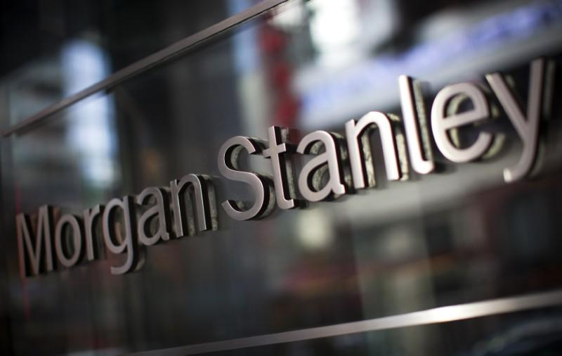 Morgan Stanley predicts India