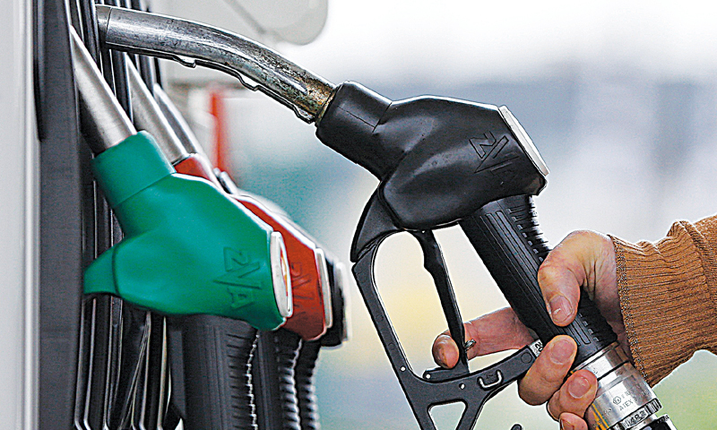 fuelpricesroseoverrs20litreinfy21byrs10thisyear