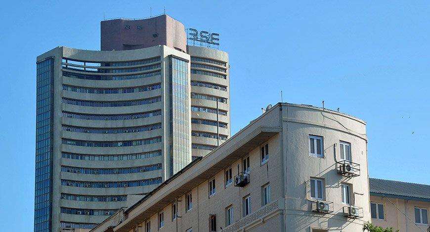 Sensex, Nifty turn choppy on weak global cues
