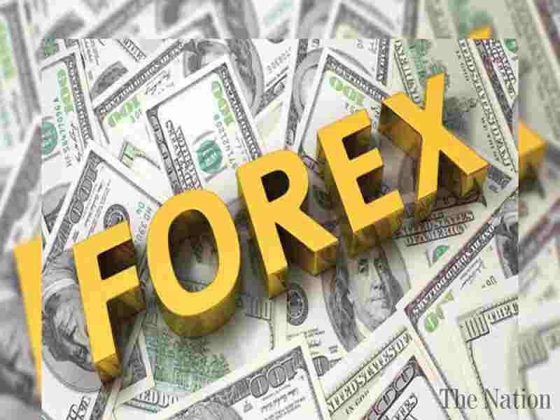 Forex reserves soar $2.3 bn to touch all-time high of $453 bn