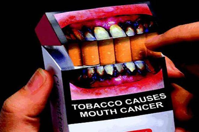 tobaccoproductscigarettepackstoshowhelplinenumberfromseptember