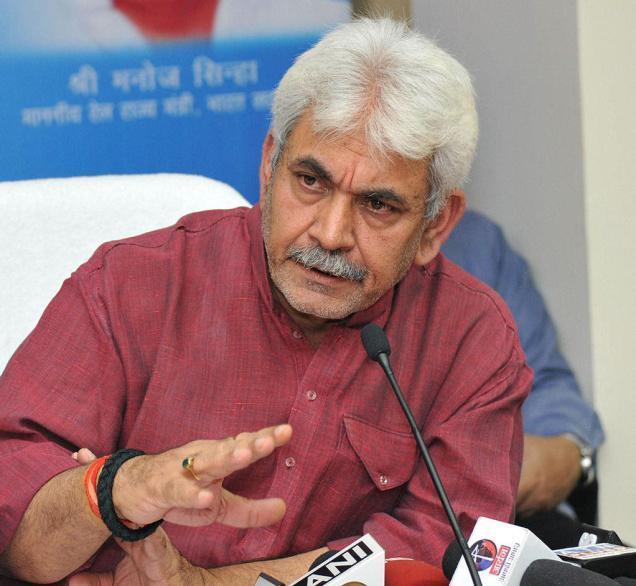 No special treatment for Vodafone, Idea: Manoj Sinha