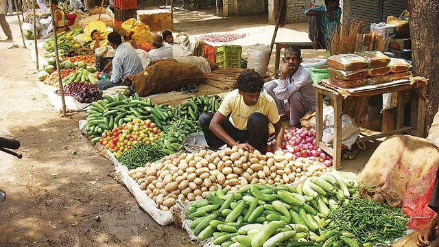 Retail inflation falls to all time low of 2.18% in May