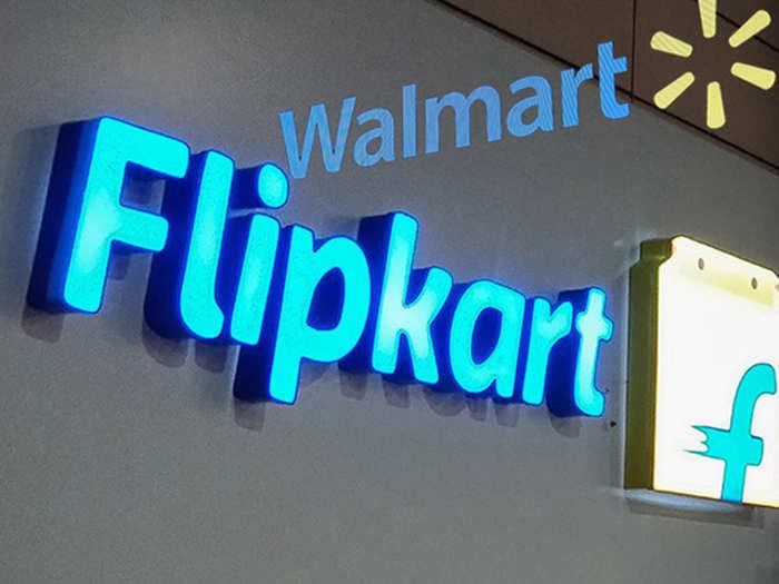 Traders to shut shops on Sep 28 against Walmart-Flipkart deal