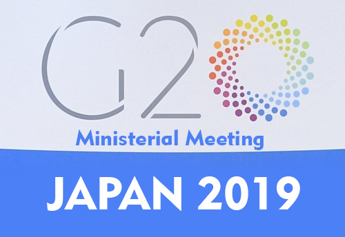 Piyush Goyal leads Indian delegation to G20 Ministerial meeting in Japan