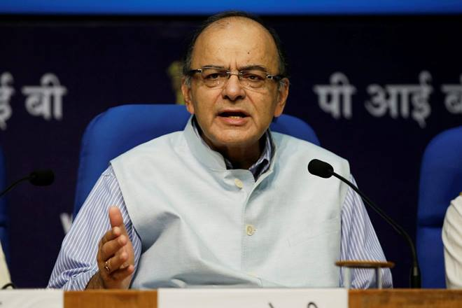 Arun Jaitley launches SMS Alert for salaried tax payers on TDS deduction