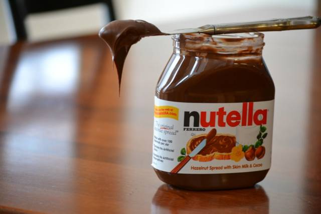 Discounted Nutella Riots' in France Show Price of a Sweet Tooth