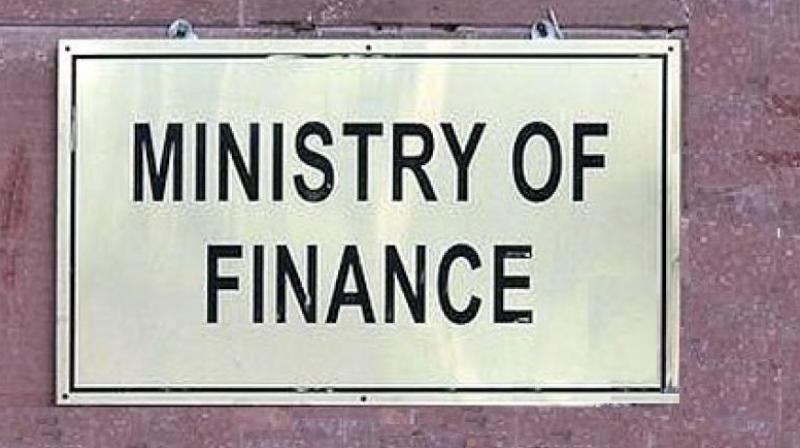 financeministryproposessternactionagainstuntraceableexportersclaimingigstrefund