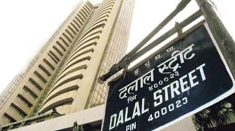 Sensex turns negative on weak Asian cues, profit-booking