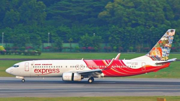 Air India Express Operates India