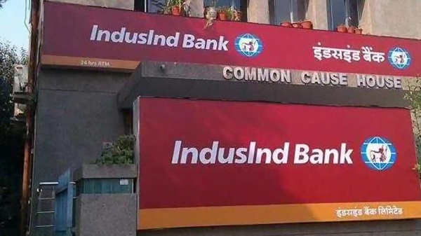 Customers can pay direct and indirect taxes via IndusInd Bank.