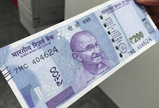 Rupee slips 22 paise against US dollar