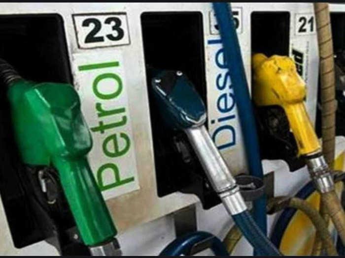 petroldieselonarollratesincreaseby35pltr