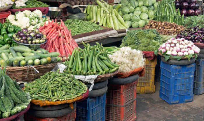 WPI inflation rises sharply to 3.24 pc in August