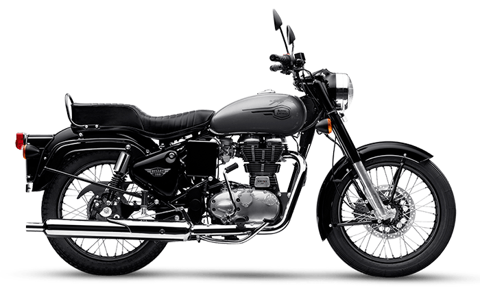 Royal Enfield Bullet 350 launched in six new colours, here are all the accessories available