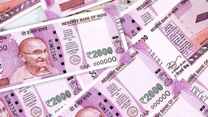 Rupee rises 27 paise to 71.07 against US dollar