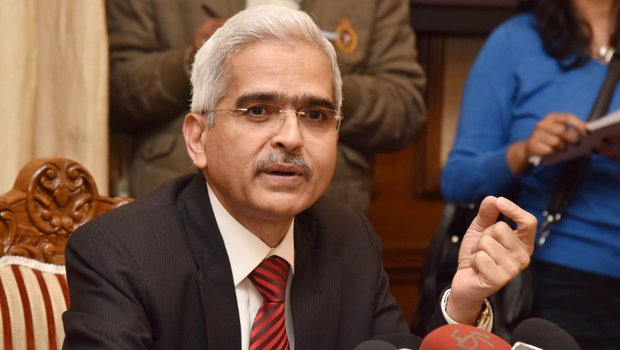 RBI puts into circulation Rs.50 banknotes signed by Governor Shaktikanta Das