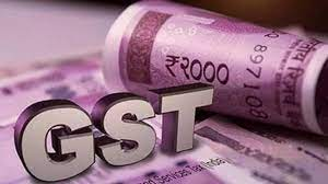 Gross GST collection in July crosses 1 lakh 16 thousand crore rupees