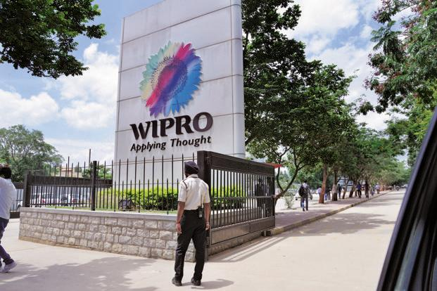 Wipro Axes 600 Jobs Amid Uncertain Time For Tech Workers