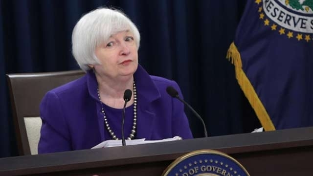 US Fed keeps its federal funds rate unchanged