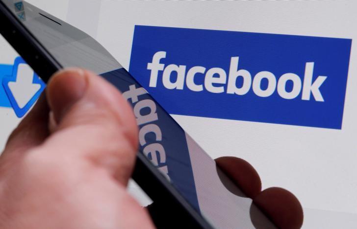 EU fines Facebook 110 mln euros over WhatsApp deal