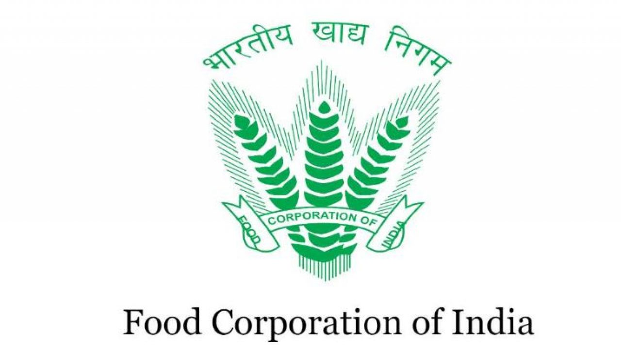 FCI ensures uninterrupted supply of wheat, rice across country