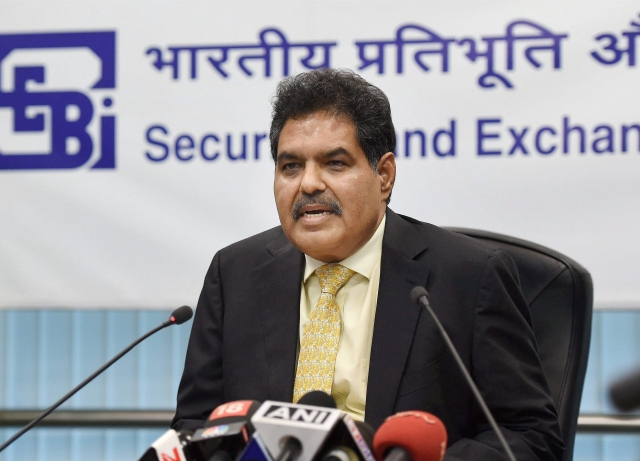 Fault lines exposed in Mutual Fund industry, several risky investments made for higher yields: SEBI Chief