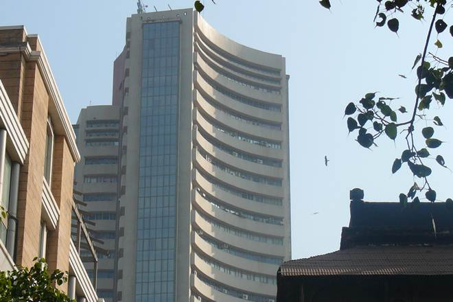 Sensex down 61 points in opening trade
