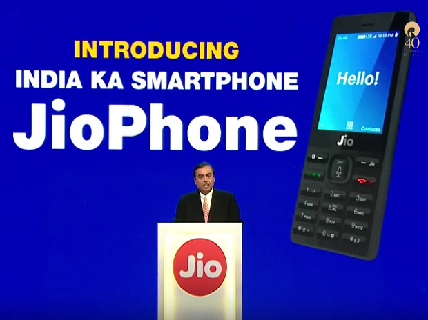 Reliance AGM: Jio opens new battlefront, offers