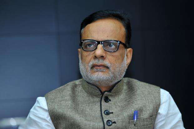 Inflation to fall by 2% after possible initial rise following implementation of GST: Hasmukh Adhia