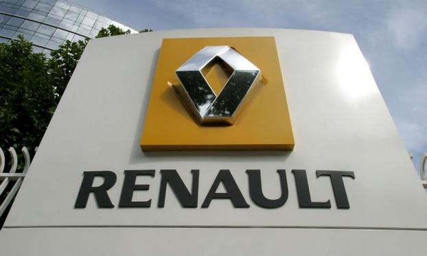 Renault hits profitability record amid uncertainties