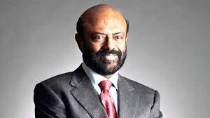 Shiv Nadar steps down as HCL Tech MD