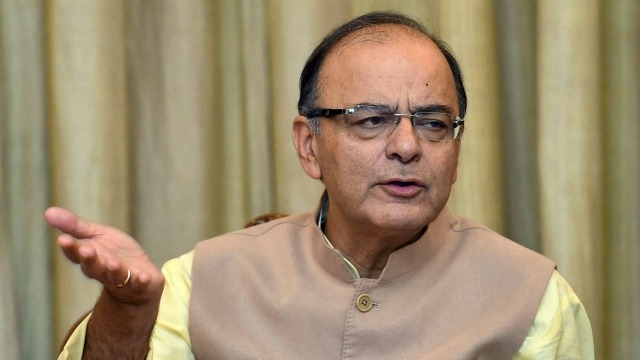 Direct transfer  payments going to be the rule in future: Arun Jaitley