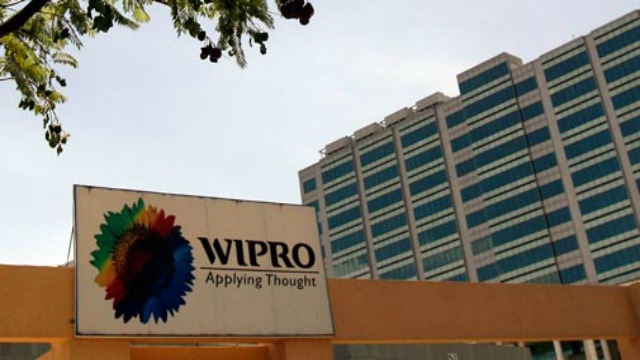 Wipro Q2 net declines 7.6% to Rs.2,070 crore
