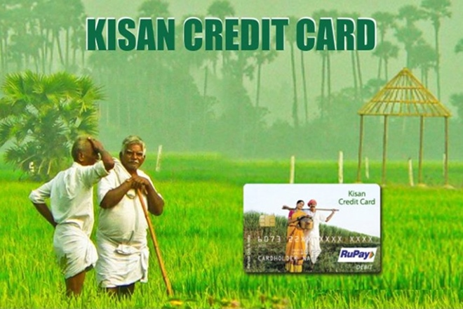 70.32 lakh Kisan Credit Cards sanctioned