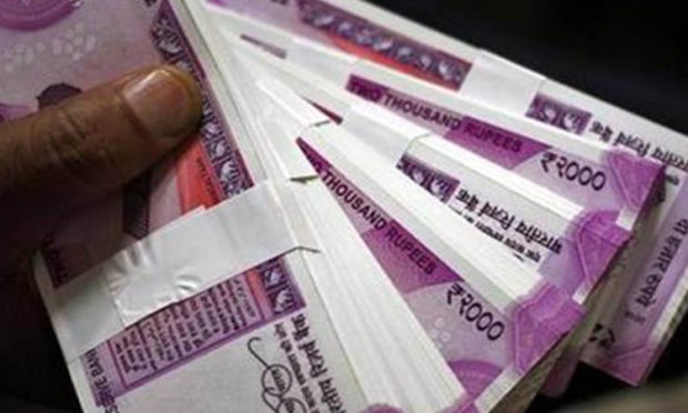 Govt releases Rs.6,195 cr to 14 states under 15th Finance Commission recommendation