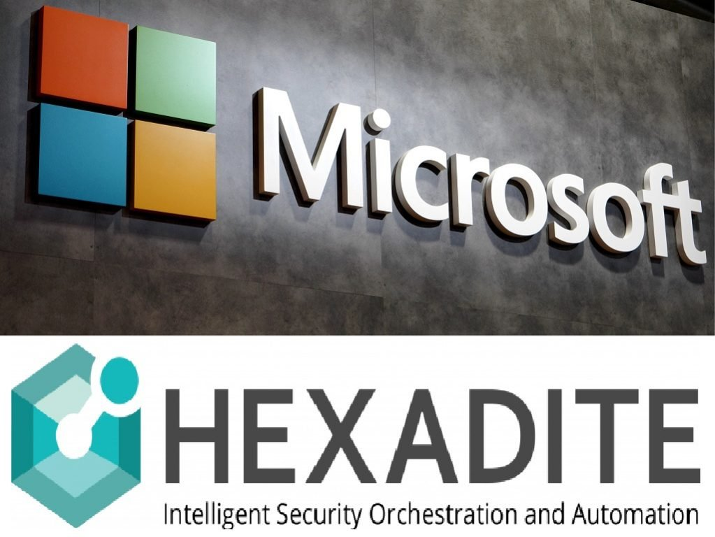 Microsoft to acquire security firm Hexadite