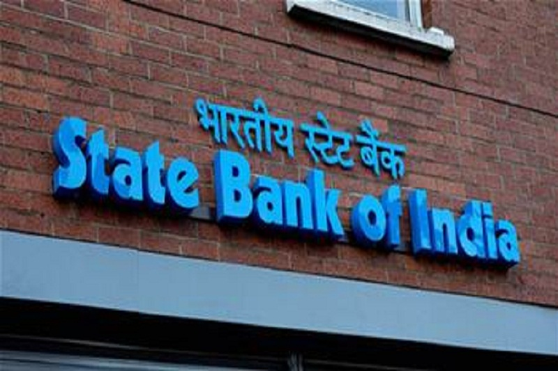 SBI reports net profit of Rs.838 cr in March 2019 quarter